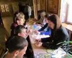 В обласному центрі організували акцію для дітей з особливими потребами ОСОБЛИВИМИ ПОТРЕБАМИ