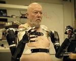 В США разработали протез руки, управляемый силой мысли (ВИДЕО) ПРОТЕЗ