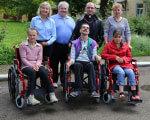 1 22 2 IMG 0436 1 2. особливими потребами, інвалідних візків