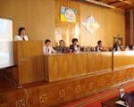 Співпраця державних та недержавних інституцій щодо забезпечення права на освіту дітей з особливими потребами ОСОБЛИВИМИ ПОТРЕБАМИ ІНВАЛІДІВ
