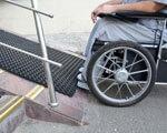 У Вінниці розкажуть як втілювати реформи та при цьому не забувати про людей з інвалідністю ДОСТУПНІСТЬ ІНВАЛІДНІСТЮ