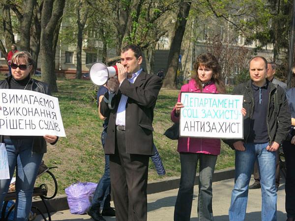 1 21 5 Chornobyl.Protest.Chernihiv 26.04 1