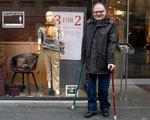 Трогательная социальная реклама о манекенах-инвалидах, показывающая, что никто из нас не идеален (ФОТО, ВИДЕО) ЛЮДЕЙ