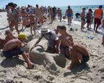 При сприянні Дениса Дзензерського та ВБО «ВО «Крила» українські діти відпочили на морі ДІТИ