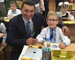 Надання якісної освіти дітям з інвалідністю в загальноосвітніх закладах стає реалією сьогодення, – Мінсоцполітики ІНВАЛІДНІСТЮ ІНВАЛІДІВ