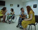 Виборці з інвалідністю: форум-театр про «невидиму» дискримінацію ІНВАЛІДНІСТЮ