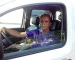 """Таксист-переселенец с ДЦП: """"Просить о помощи и плакаться я не привык"""" ДЦП"""
