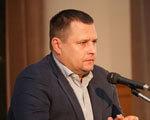 Эксперты обсудили, как создать в Днепропетровске комфортные условия для людей с ограниченными возможностями ИНВАЛИДОВ