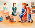 В Чернигове дополнительно создадут пять инклюзивных классов и группу в детсаду ИНКЛЮЗИВНОЕ ОБРАЗОВАНИЕ