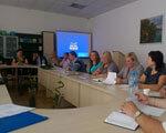 Відбувся Всеукраїнський «круглий стіл» на тему «Право на освіту дітей з вадами: національний та міжнародний досвід» РЕАБІЛІТАЦІЇ