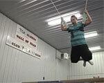 В штате Миннесота гимнастический зал предложил новые возможности для особенных детей АУТИЗМОМ