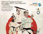 Українські спортсмени з інвалідністю взяли участь у Міжнародному турнірі з бойових мистецтв Іккайдо ІККАЙДО ОСОБЛИВИМИ ПОТРЕБАМИ ІНВАЛІДНІСТЮ