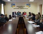 На Миколаївщині обговорили співробітництво у рамках надання цільової гуманітарної допомоги з Шотландії ОБМЕЖЕНИМИ МОЖЛИВОСТЯМИ ІНВАЛІДІВ
