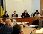 В.Сушкевич провів зустріч з лідерами всеукраїнських та регіональних громадських організацій, які опікуються питаннями людей з інвалідністю ІНВАЛІДНІСТЮ