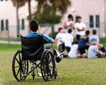 1 23 1 133043 2. особливими потребами, інвалідністю