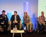 У Парижі пройшла Міжнародна конференція CAFE «Total Football, Total Access» КОНФЕРЕНЦІЇ