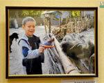 «Мама, зачем я в этом мире?»: в Николаеве открылась фотовыставка детей-инвалидов ДЕТЕЙ-ИНВАЛИДОВ