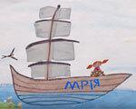 В Україні створили мультфільм на основі малюнків дітей, хворих на діабет (ВІДЕО) ДІАБЕТ