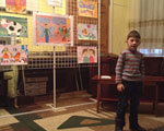 Урок толерантності «Діти-дітям» (ФОТО) ДІТЕЙ