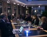 Марина Порошенко у Нідерландах домовилася про обмін досвідом та співпрацю по впровадженню інклюзивної освіти в Україні ІНКЛЮЗИВНОЇ ОСВІТИ