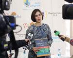 Вперше в Україні з'явився посібник, який дасть шанс дітям з синдромом Дауна краще розвиватися, навчатися та отримати роботу (ФОТО) ОСОБЛИВИХ ДІТЕЙ СИНДРОМОМ ДАУНА