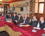 """В Гусятині відбувся семінар на тему: """"Імітація безбар'єрного середовища для інвалідів: напрями її усунення"""" ДОСТУПНОСТІ ІНВАЛІДНІСТЮ ІНВАЛІДІВ"""