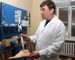 Полтавське протезно-ортопедичне підприємство рятує людей тисячами, проте не з допомогою кришечок ПРОТЕЗИ