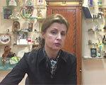 Марина Порошенко підтримала інваліда, якого виштовхали з ресторану (ВІДЕО) ІНВАЛІДА