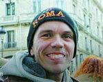 Хворий на ДЦП львів'янин започаткував акцію #накавуздругом (ВІДЕО) #НАКАВУЗДРУГОМ РОМАН КИСЛЯК ОСОБЛИВИМИ ПОТРЕБАМИ