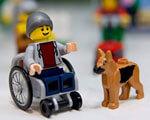 """В """"Лего"""" выпустили игрушку на инвалидной коляске ДЕТЕЙ"""