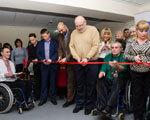 Відкриття Донбаського центру реабілітації інвалідів – крок до оздоровлення всього суспільства РЕАБІЛІТАЦІЇ ІНВАЛІДІВ