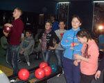 В Сєвєродонецьку в боулінг змагалися діти з інвалідністю ИНВАСПОРТ