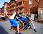 1 31 5 Foto2 2. реабілітації, інвалідів