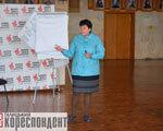 У Франківську презентували проект для захисту внутрішньо-переселеної молоді з інвалідністю ІНВАЛІДНІСТЮ