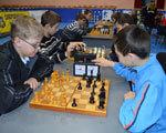В Северодонецке в шахматы и шашки соревновались люди с ограниченными физическими возможностями ИНВАСПОРТ