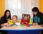 У Дубовому відкрито реабілітаційне відділення для дітей з особливими потребами ОСОБЛИВИМИ ПОТРЕБАМИ РЕАБІЛІТАЦІЙНОГО ВІДДІЛЕННЯ