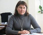 Лілія Ричкіна: «Проблеми дітей з особливими потребами – на особливий контроль влади і громадськості!» ОСОБЛИВИМИ ПОТРЕБАМИ
