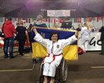 Елена Молоданова – чемпионка Мира по карате (ФОТО) ЕЛЕНА МОЛОДАНОВА