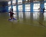 Спортсмени з вадами слуху змагалися на турнірі з міні-футболу ИНВАСПОРТ