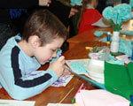 У Кіровограді розпочинає свою діяльність недільна школа для дітей з особливими потребами ОСОБЛИВИМИ ПОТРЕБАМИ