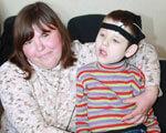У Кіровограді особливі діти проходять з київськими медиками унікальний курс лікування ЛІКУВАННЯ