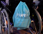Центр доступа к футболу в Европе запускает онлайн-опрос для болельщиков с инвалидностью CAFE ИНВАЛИДНОСТЬЮ ИНВАЛИДОВ