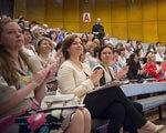 Київ розширює мережу інклюзивних навчальних закладів та збільшує кількість відповідних фахівців – Ганна Старостенко ІНКЛЮЗИВНИХ