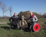 Координатор клуба «Равные возможности» рассказал, с какими проблемами сталкиваются инвалиды-колясочники в Запорожье ДОСТУПНОСТІ ИНВАЛИДОВ