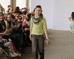 У Львові вперше в Україні відбувся показ мод для дітей із особливими потребами ОСОБЛИВИМИ ПОТРЕБАМИ