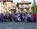 Діти з інвалідністю та діти із зони АТО відпочили в Карпатах