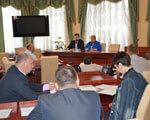 У Житомирській облдержадміністрації розглянули проблемні питання інвалідів