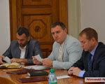 В Николаеве появится совет по вопросам соцреабилитации детей-инвалидов
