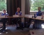 Делегація Асоціації футболу інвалідів України відвідала семінар УЄФА у Нідерландах ІНВАЛІДІВ