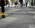 Город для всех: как в Стокгольме оборудуют дороги и улицы для нужд людей с инвалидностью (ФОТОРЕПОРТАЖ) ИНВАЛИДНОСТЬЮ